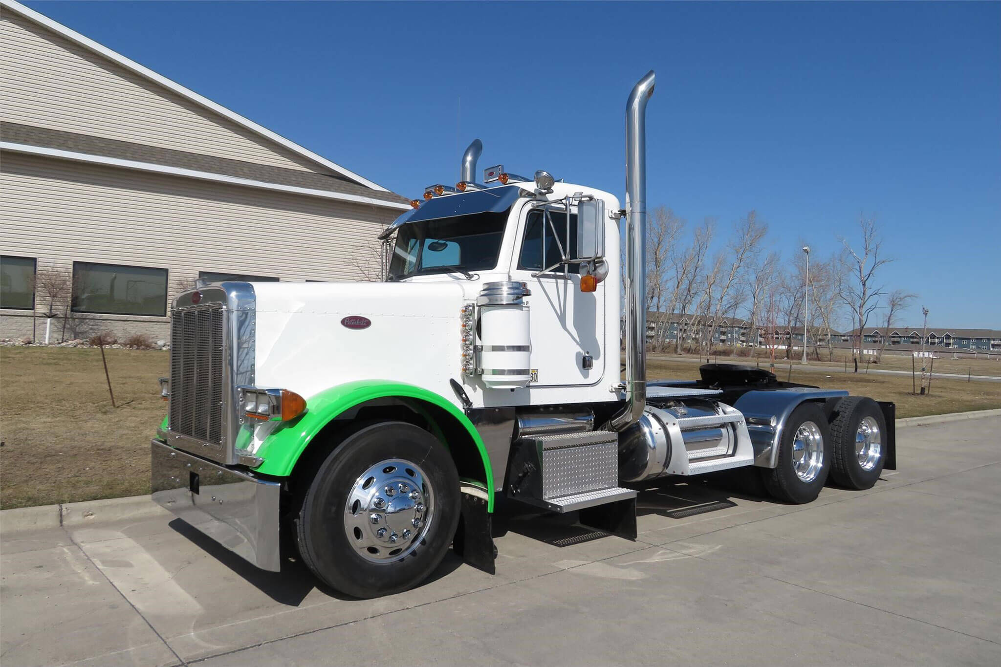 J M Truck Sales Upper Midwest Truck Wholesalers